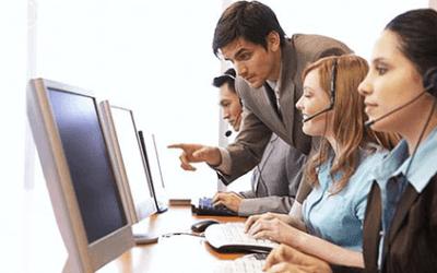 6 princípios básicos para fazer uma boa gestão de televendas