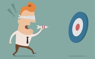 6 Erros ao utilizar o Marketing Digital em Vendas