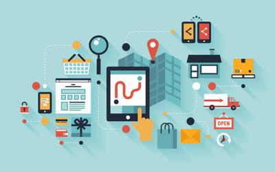 Gestão comercial : como a tecnologia impacta nos resultados