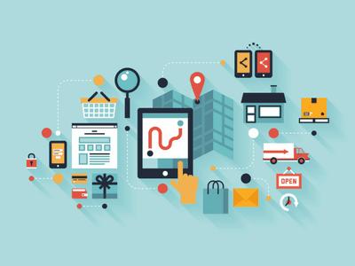 tecnologia na gestão comercial