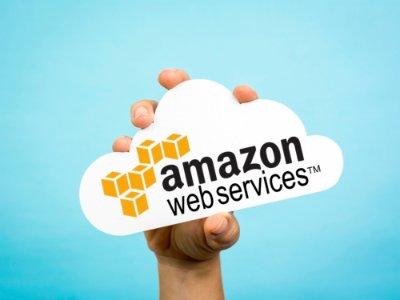 infraestrutura com serviços Amazon