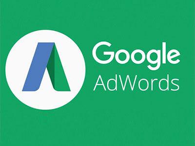 Certificação em Google Adwords